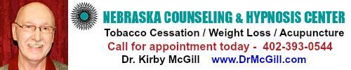 Dr Kirby McGill